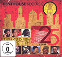 Penthouse 25-The Journey Continues by Various Artists (2014-01-14)