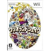 ワリオランドシェイク - Wii