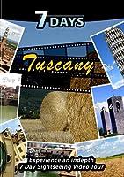 7 Days Toscana Italy [DVD] [Import]