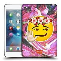 オフィシャル Emoji スマーク ソロ ソフトジェルケース Apple iPad mini 4