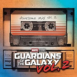 Ost: Guardians of the Galaxy 2 [12 inch Analog]