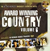 Award Winning Country Vol 6