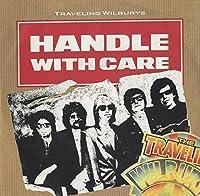 Handle with care (1988) / Vinyl single [Vinyl-Single 7'']