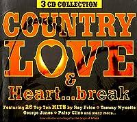 Country Love & Heart Break