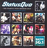 Back2sq1/The Frantic Four Reunion 2013 [Blu-ray] [Import]