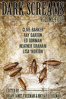 Dark Screams: Volume Four by [Barker, Clive, Gorman, Ed, Graham, Heather]