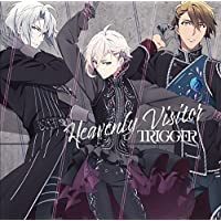 【Amazon.co.jp限定】 Heavenly Visitor (ビジュアルシート(ジャケットサイズ)付)
