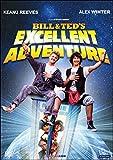 ビルとテッドの大冒険[DVD]