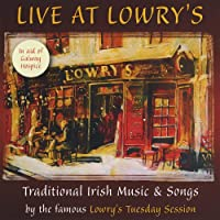 Live at Lowry's