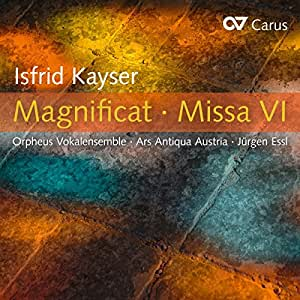 Magnificat/Missa Vi