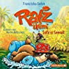 Ratz und Mimi 2: Sofa in Seenot: 1 CD