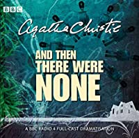 And Then There Were None by Agatha Christie(2011-01-06)