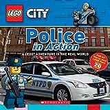 ポリス Police in Action: A Lego Adventure in the Real World (Lego City)