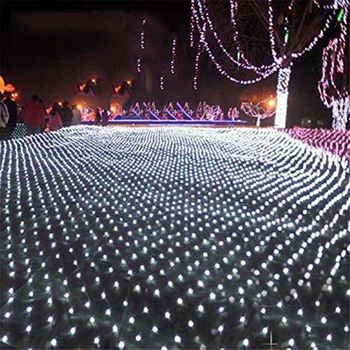 Xmas Candy クリスマスネットライト3メートルの* ...