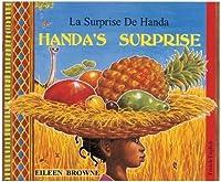 Handa's Surprise in Serbo-Croatian and English