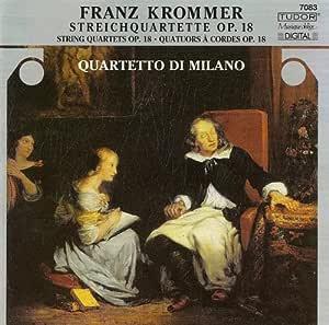 3 Streichquart.Op.18