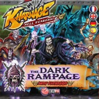 kharnage : The Dark Rampage Army拡張