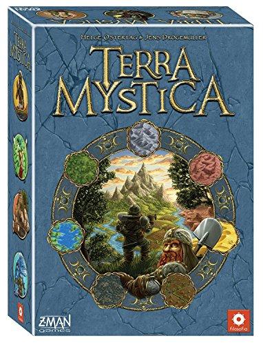 テラミスティカ Terra Mystica [並行輸入品]