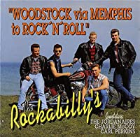 Woodstock Via Memphis
