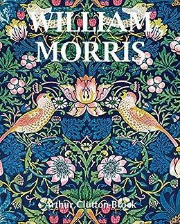 William Morris by [Clutton-Brock, Arthur]