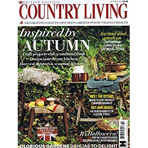 Country Living [UK] October 2017 (単号)