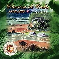 Vol. 3-100 Clasicas Cubanas