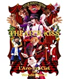 TOUR 2007-2008 THEATER OF KISS(Blu-ray Disc) 画像