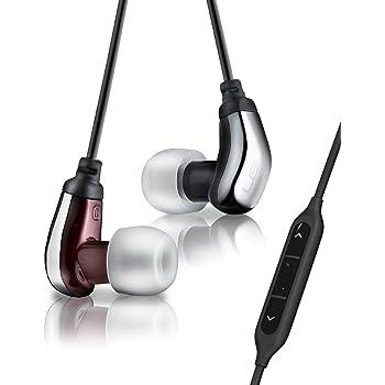 ロジテック Logitech Ultimate Ears アルティメットイヤーズ 600vi 高遮音性イヤホン 並行輸入品