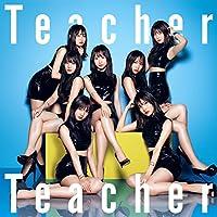 52nd Single「Teacher Teacher」<Type D>初回限定盤