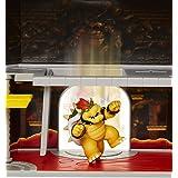 三英貿易 スーパーマリオ フィギュアコレクション DXプレイセット クッパ城, FPS-002