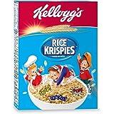 Kellogg's Rice Krispies Cereal, 130g