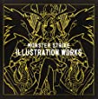 MONSTER STRIKE ILLUSTRATION WORKS