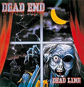 DEAD LINE(初回生産限定盤)(DVD付)