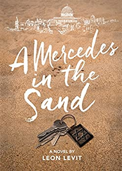 A Mercedes in the Sand by [Levit, Leon]
