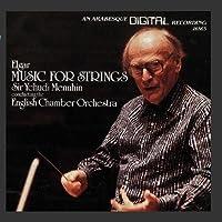 Elgar: Music for Strings