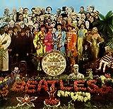 Sgt. Pepper's - 1st