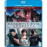 Resident Evil: Vendetta [Blu-ray] [Import]