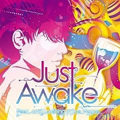 Fear, and Loathing in Las Vegas「Just Awake」のジャケット画像