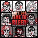 Ain't Got Time to Bleed: Medical Reports on Hollywood's Greatest Action Heroes