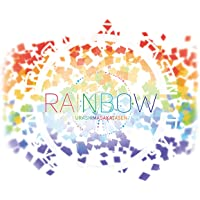 【Amazon.co.jp限定】RAINBOW(初回限定盤 CD+特典DVD)(ボイスドラマCD「浦島坂田船レンジャー…