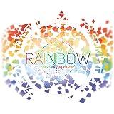 【Amazon.co.jp限定】RAINBOW(初回限定盤 CD+特典DVD)(ボイスドラマCD「浦島坂田船レンジャー」[スペシャルゲスト:浪川大輔、福山潤、吉野裕行]付き)
