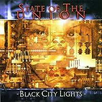 Black City Nights