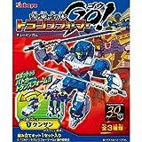 【ケース販売】【数量限定】カバヤ トランスフォーマーGo! 1枚×8個