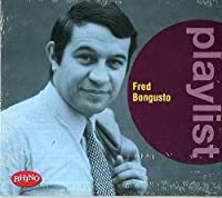 Playlist: Fred Bongusto