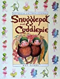 Snugglepot and Cuddlepie: Delux Ed