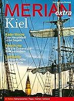 MERIAN Kiel extra: Kieler Woche: Eine Hauptstadt unter Segeln. Forschung: Wie die Ozeane die Welt veraendern. Landpartie: Schloesser, Hoefe und die Foerde
