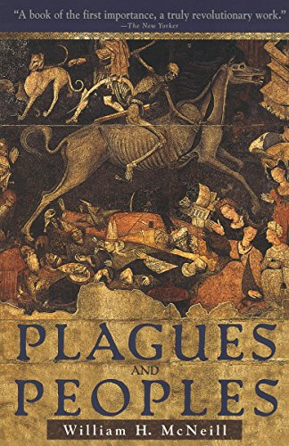 Download Plagues and Peoples 0385121229