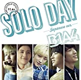 SOLO DAY-Japanese ver.-