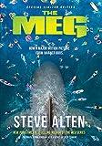 Meg: A Novel of Deep Terror (English Edition)