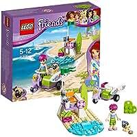 レゴ (LEGO) フレンズ ミアのサーフィンタイム 41306